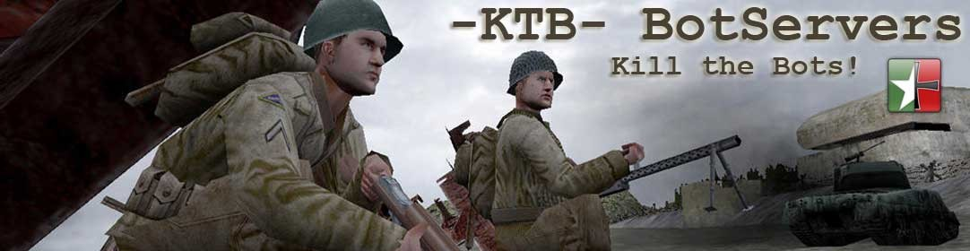 -KTB- Bot Servers